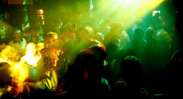 klub 'por aca' - tutaj :)