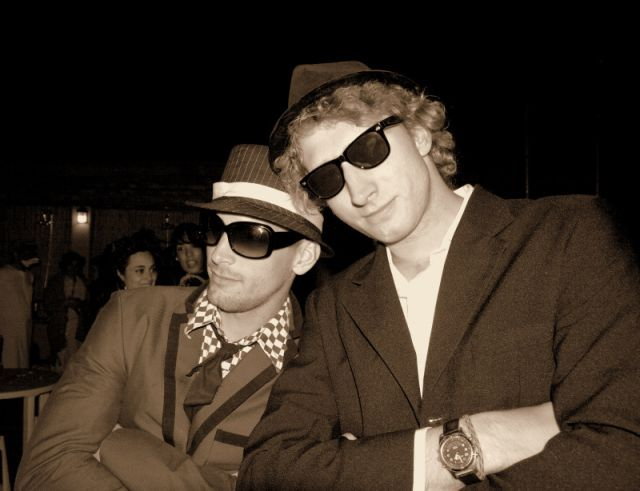 blues brothers :]